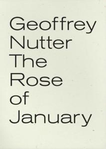 Nutter Rose of January