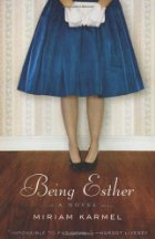 Being Esther Cover
