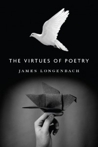 virtues of poetry cover