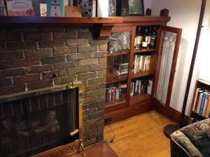 Shelf #3 - Josh