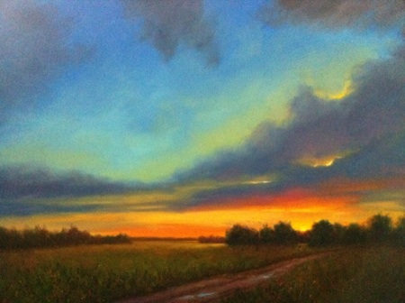 mississippi-sunset-painting