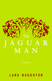 the jaguar man